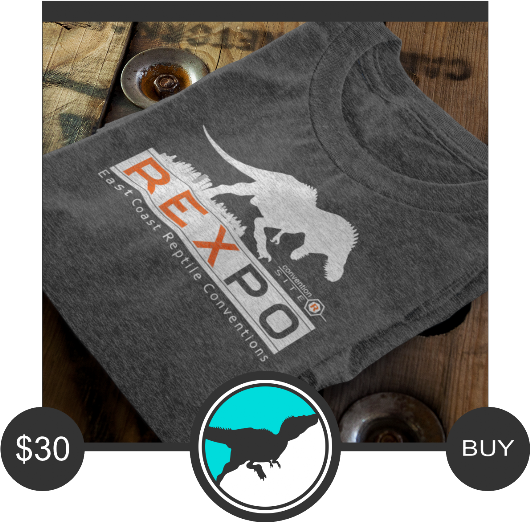 Traditional REXPO t-shirt